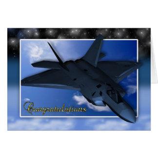 Het Opdragen van de Luchtmacht de Kaart van