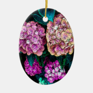 Het Ornament van Hortensia