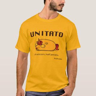 Het Overhemd van Unitato! T Shirt