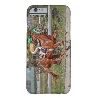 Het Paard van het ras #2 Barely There iPhone 6 Hoesje