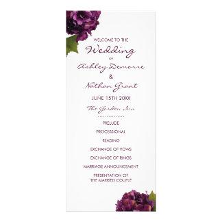 Het paarse Programma van het Huwelijk van de