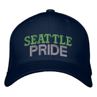 Het Pet van de Trots van Seattle Petten 0