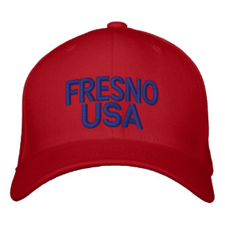 Het Pet van Fresno de V.S. Petten 0