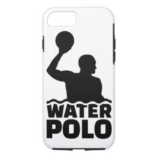 Het polo van het water iPhone 8/7 hoesje