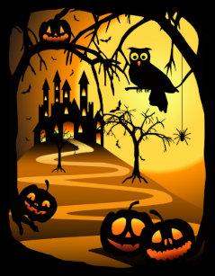 Raadsels Halloween.Halloween Raadsels Puzzels Zazzle Be