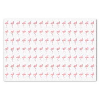 Het roze Papieren zakdoekje van het Patroon van de Tissuepapier