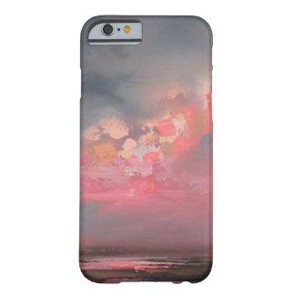 het schilderen art. barely there iPhone 6 hoesje