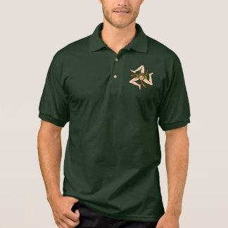 Het Siciliaanse Overhemd van het Polo van