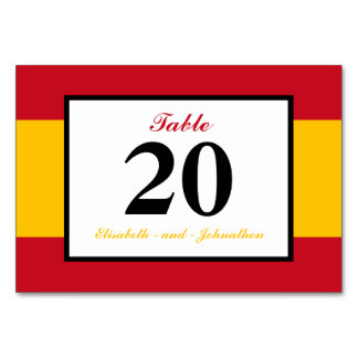 Het Spaanse Huwelijk van Spanje van de Vlag Kaart