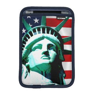 Het standbeeld van Vrijheid, New York, NY