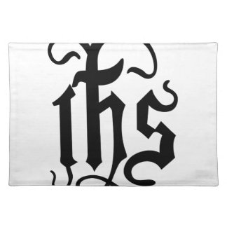 Het Symbool van Christus Placemat
