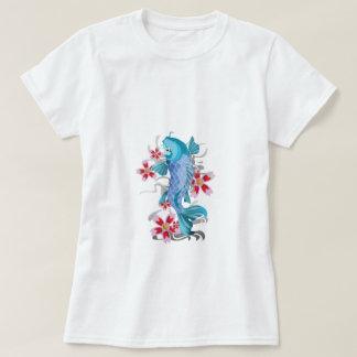 Het Tattoo van Koi T Shirt