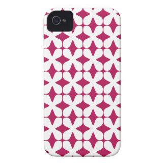 Het vector Hoesje iPhone4S van Granita van het iPhone 4 Hoesje