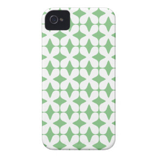 Het vector Hoesje iPhone4S van het Gras van het iPhone 4 Hoesje