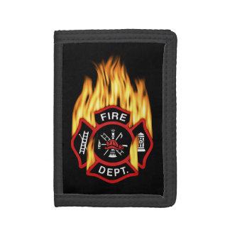 Het Vlammende Kenteken van het brandweerkorps