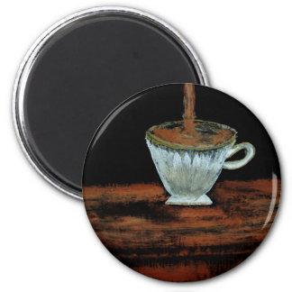 Heure du thé aimants