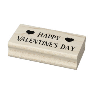Heureuse Sainte-Valentin avec des coeurs