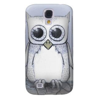 Hibou Coque Galaxy S4
