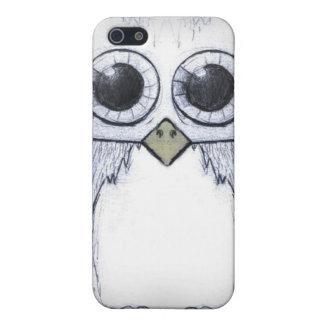 Hibou Coque iPhone 5