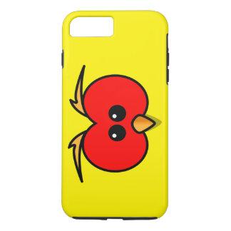 HIBOU COQUE iPhone 7 PLUS