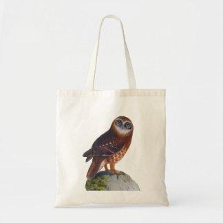 Hibou Fourre-tout Tote Bag