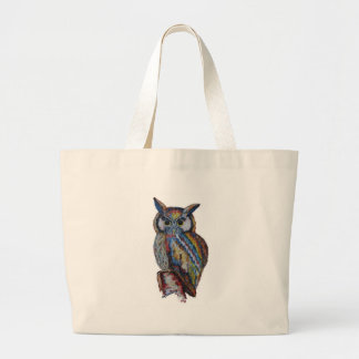 Hibou Grand Tote Bag