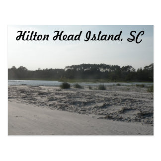 Hilton Head Island, Sc Carte Postale