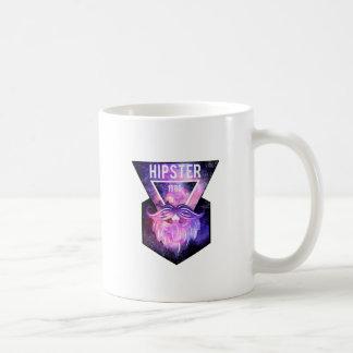 Hipster 1980 mug