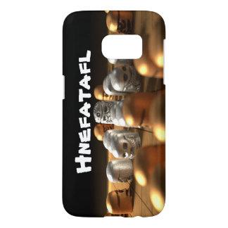 Hnefatafl Samsung Galaxy S7 Hoesje