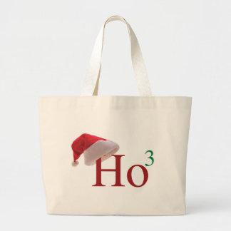 Ho Ho Ho Joyeux Noël Grand Sac