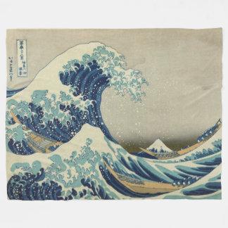 Hokusai : Grande vague outre de couverture