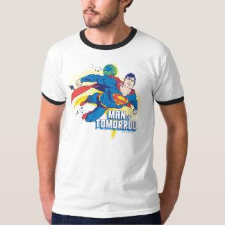 Homme de demain t-shirt