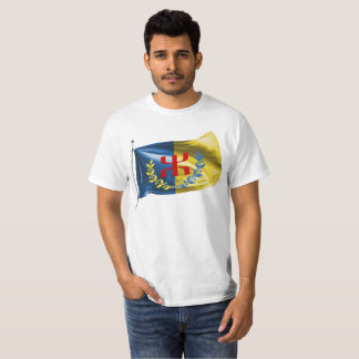 homme de T-shirt
