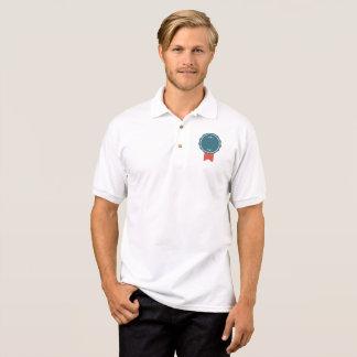Hommes de T-shirts de polo