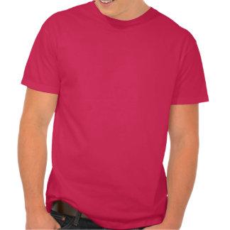 Hommes du T-shirt | de barbe les vrais ont des bar