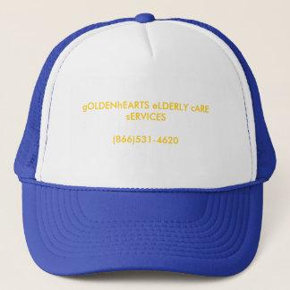 Hommes ou casquette bleus de femmes…