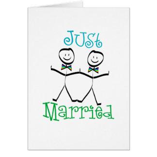 Mariée par correspondance juste