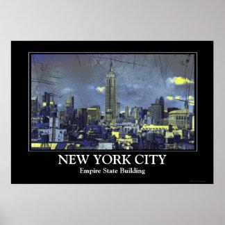 Horizon #1 de Grungified New York City