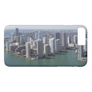 Horizon 2 de Miami Coque iPhone 7 Plus
