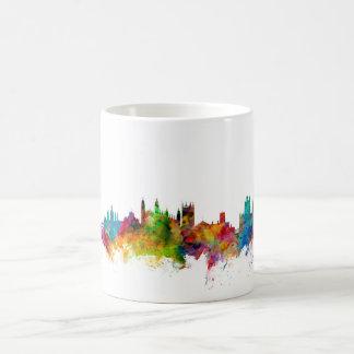 Horizon de Cambridge Angleterre Mug