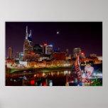 Horizon de Nashville Posters