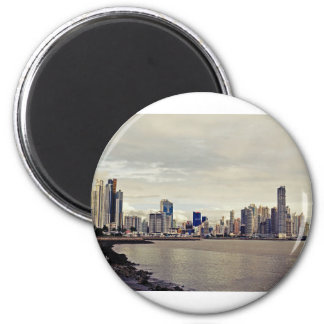 Horizon de Panamá City Aimant