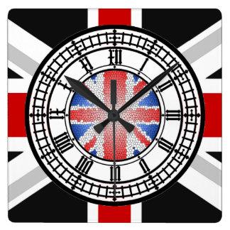 horloge britannique de Londres grand Ben de