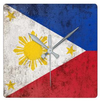 Horloge Carrée Philippines