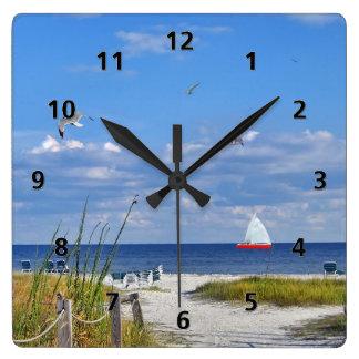 Horloge de Côte du Golfe de la Floride
