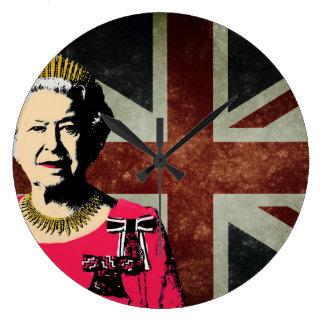 Horloge de la Reine Elizabeth II