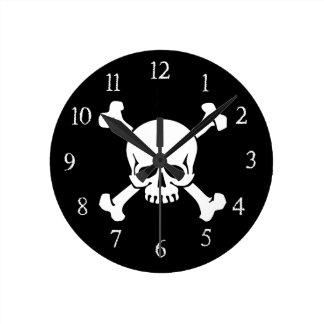 Horloge de pirates