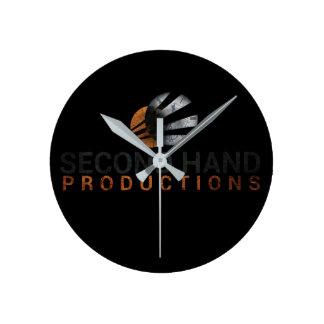 Horloge de productions d'occasion