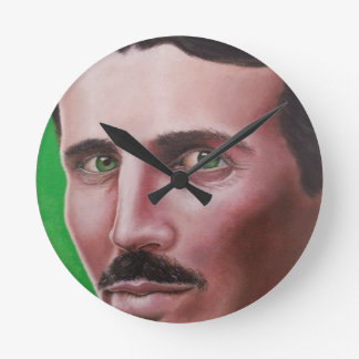 Horloge de Tesla