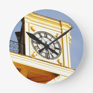 Horloge Ronde Architecture de Leeds